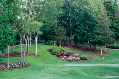 Winding Hills Golf Club
