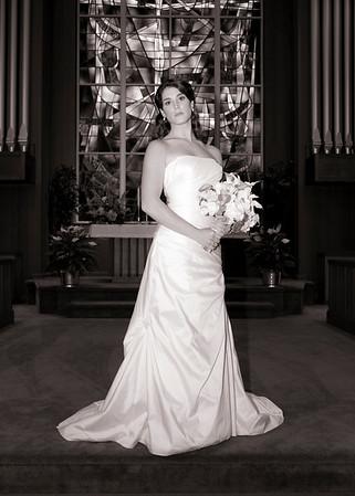 Julie & Pat O'Hern Wedding (Aug 2010)