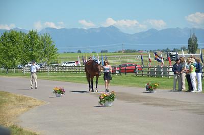 Rebecca Farm, Montana - July 2014