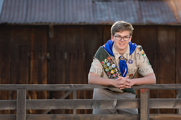 Eagle Scout Choice
