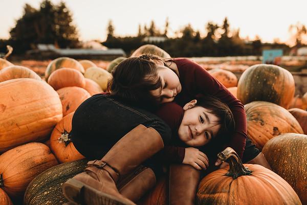 Emily + Rosalie
