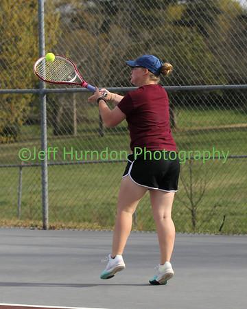 JV Tennis 3-16-2016
