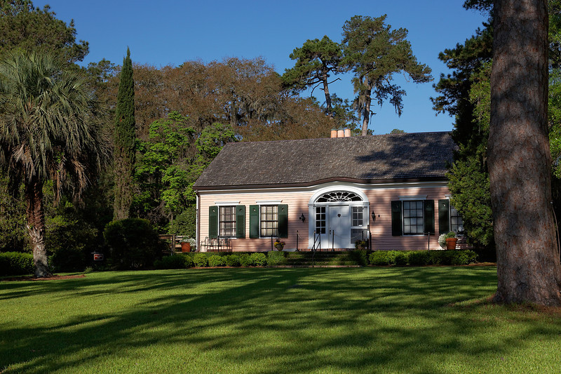 Maclay House