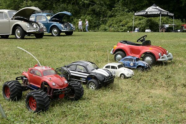 2012  VW Show