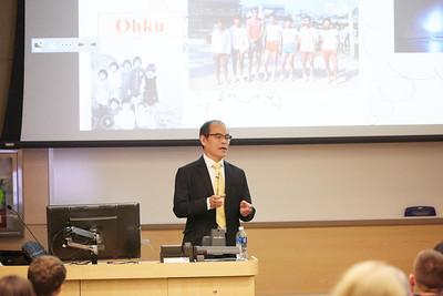 2016 UWL Nobel LED Shuji Nakamura Physics