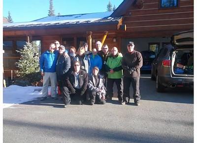 Breckenridge Instructors '13