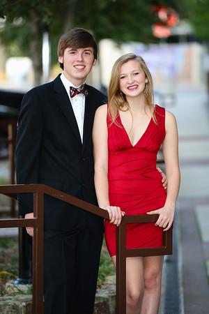 Austin & Annabeth