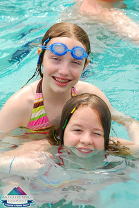 July 1 - Pool Photos