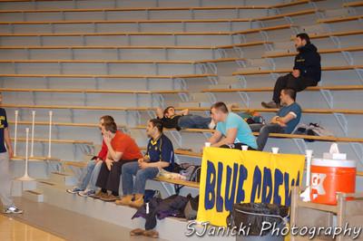 Michigan Wrestling Club Vs Mott & GVSU 1-28-11