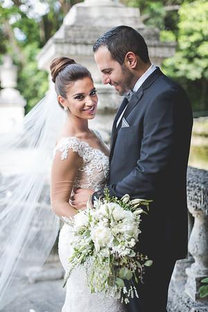 07-2015 Karina & Javi Post-Wedding Shoot