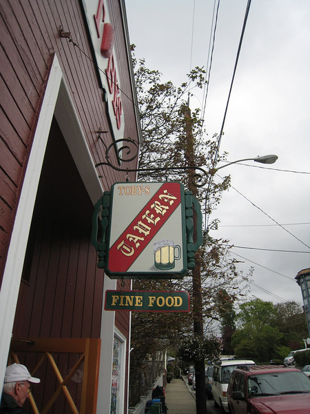 Toby's Tavern