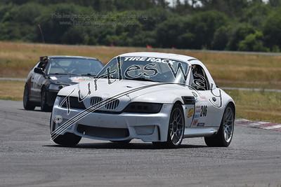 246 Tomlinson Motorsports