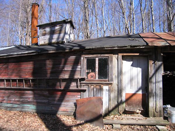 Tatro Sugarhouse