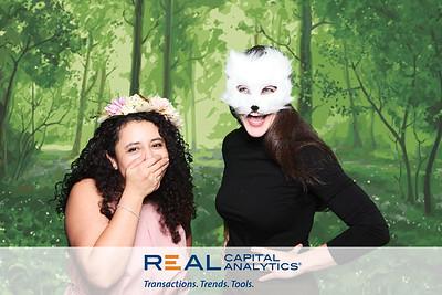 Real Capital Analytics - New York, NY