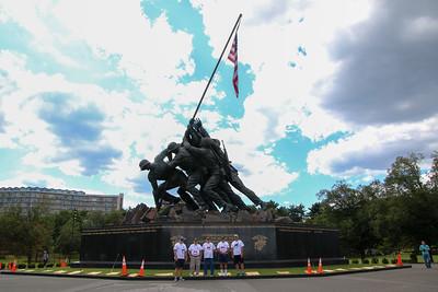 F58-USMC Memorial