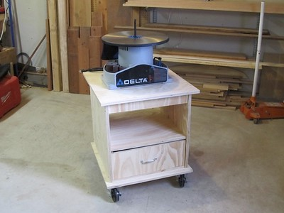 Tool Table