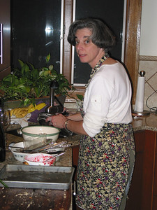 2003 Thanksgiving