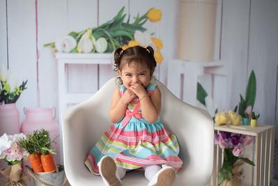 Herrera Easter Mini