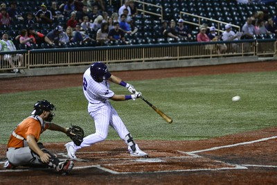 Home is where the heartache is: Crushers fall to Slammers
