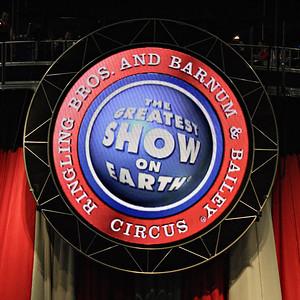 Circus - February 2006