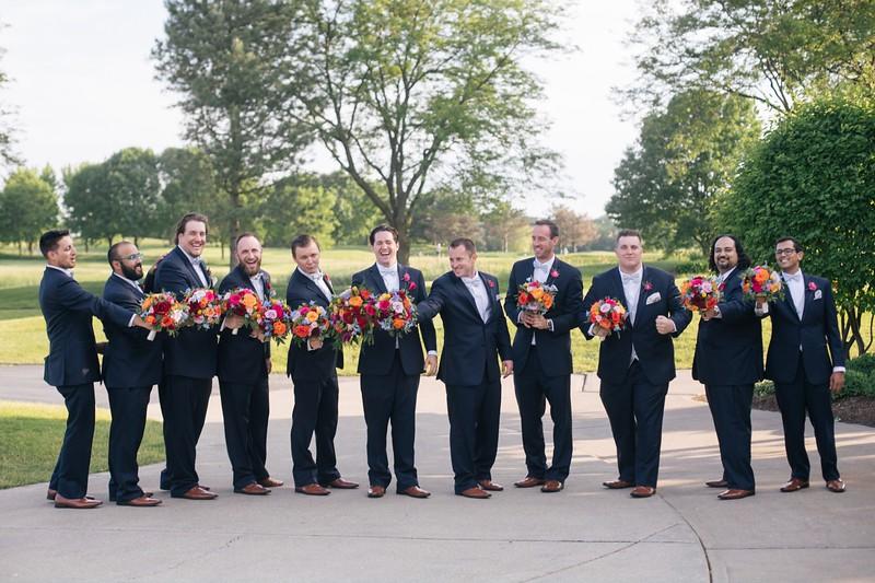 LeCapeWeddings Chicago Photographer - Renu and Ryan - Hilton Oakbrook Hills Indian Wedding -  863.jpg