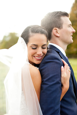 Carolina and Patrick Married