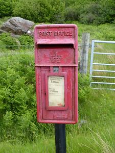 PA68 - Isle of Mull