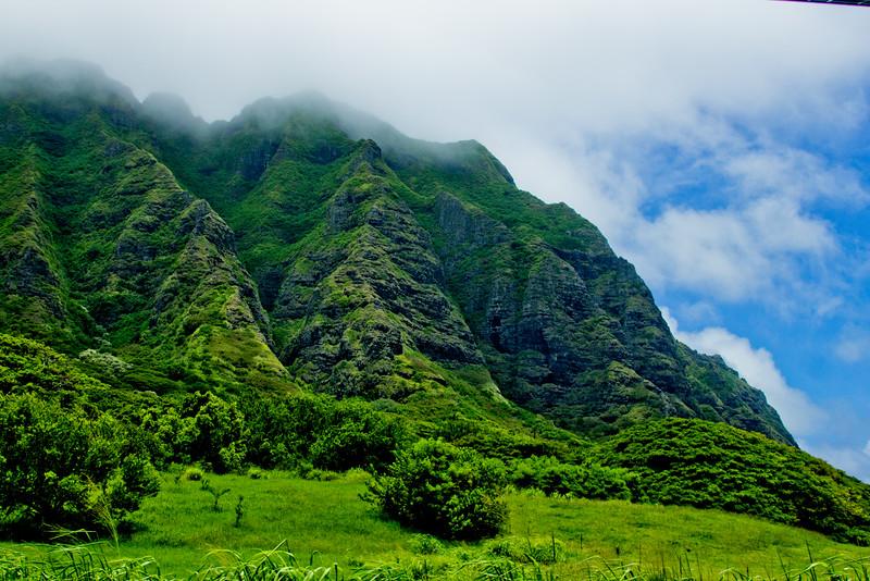 Journey into Oahu Photograph 56