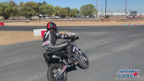 Mini Bike Videos (by Tracy Bethune)