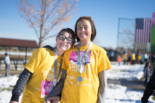 Girls on the Run Northern Colorado 5K