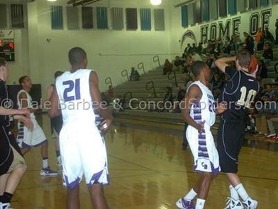 Cox Mill Game