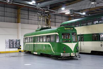 Blackpool Tramway (Fleetwood - Starr Gate)