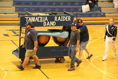 Tamaqua Area, Land of Running Water Band Adjudication, Tamaqua (9-21-2013)