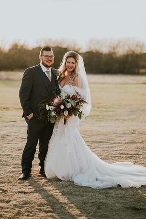Lindsey & Josh Wedding Day
