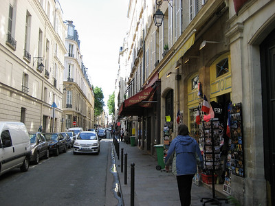 Paris - More Museums & siteseeing