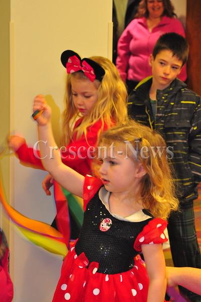 01-23-16 NEWS Mickey and Minnie Tea Party