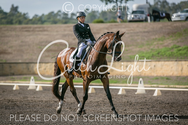 Equestrian Events 2018