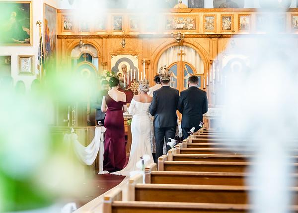 Barbu-Wedding Ceremony