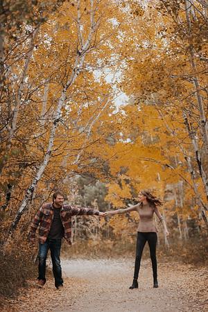 Christin & Colton