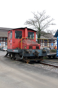 SBB Class Tm1