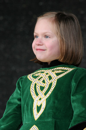St. Patrick's Day, Denmark