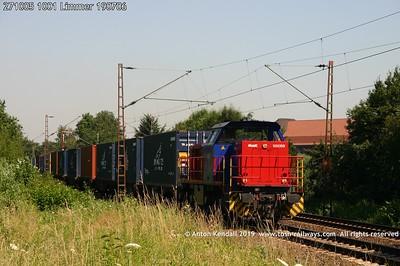 Baureihe 271
