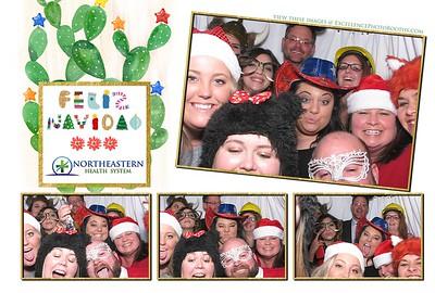 NHS Christmas 2017