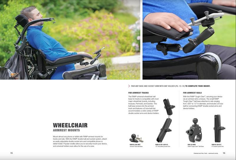 Wheel Chair Mount Shoot.JPG