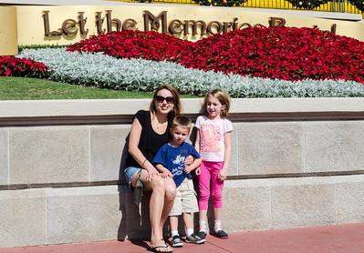 Disney 2013: Final days