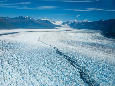 Ferguson-Cantu Helicopter Glacier