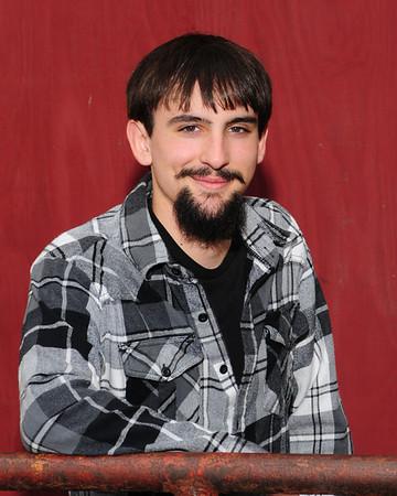 Nolan Kowaleski