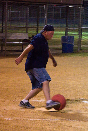 Gang Green Kickball June 24