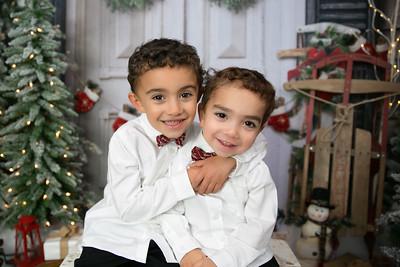 Christiano & Gabriel