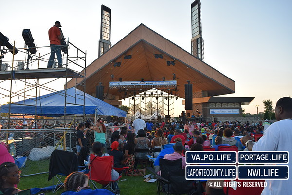 2016 Hammond Festival of the Lakes